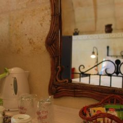 Selcuklu Evi Cave Hotel - Special Class Турция, Ургуп - отзывы, цены и фото номеров - забронировать отель Selcuklu Evi Cave Hotel - Special Class онлайн удобства в номере фото 2