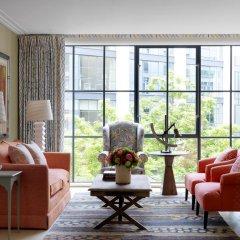 Ham Yard Hotel, Firmdale Hotels 5* Люкс с разными типами кроватей фото 7