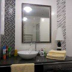 Гостиница Unicorn Kievskaya Guest House Стандартный номер с различными типами кроватей фото 19