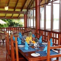 Отель Villa by Ayesha Шри-Ланка, Бентота - отзывы, цены и фото номеров - забронировать отель Villa by Ayesha онлайн питание фото 2