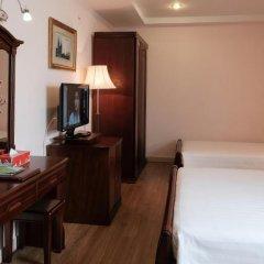 Sophia Hotel 3* Семейный номер Делюкс с двуспальной кроватью фото 4