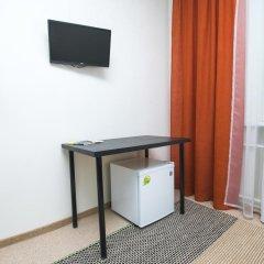Гостиница DoBeDo 2* Стандартный номер с различными типами кроватей фото 7