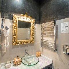 Отель Vaticano Julia Luxury Rooms 3* Номер Делюкс с различными типами кроватей фото 13