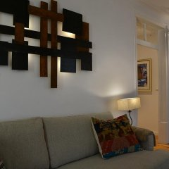 Отель Bairro Alto Comfort Carmo комната для гостей фото 4