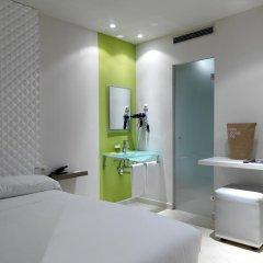 Отель Urban Sea Atocha 113 Испания, Мадрид - 1 отзыв об отеле, цены и фото номеров - забронировать отель Urban Sea Atocha 113 онлайн спа
