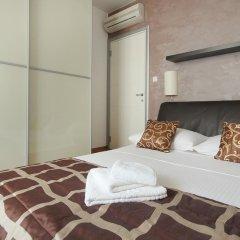 Апартаменты Apartments Belgrade Апартаменты с различными типами кроватей фото 13