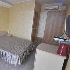 Гостевой дом 222 Стандартный семейный номер с двуспальной кроватью фото 8