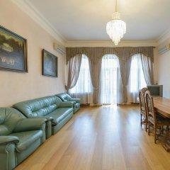 Гостиница Partner Guest House Shevchenko 3* Апартаменты с различными типами кроватей фото 48