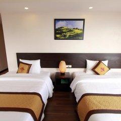 Sapa Mountain Hotel Шапа комната для гостей фото 4
