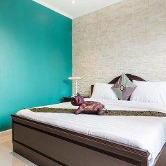Отель Omni Tower Syncate Suites 4* Улучшенные апартаменты
