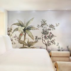 Отель Claris G.L. 5* Улучшенный номер с двуспальной кроватью фото 7