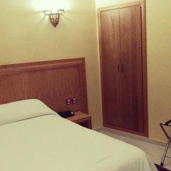 Отель Majliss Hotel Марокко, Рабат - отзывы, цены и фото номеров - забронировать отель Majliss Hotel онлайн комната для гостей фото 2