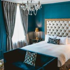The Culver Hotel 4* Номер Делюкс с различными типами кроватей фото 3