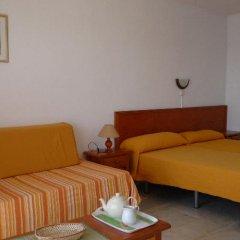 Отель Apartamentos Turísticos Sunny Beach удобства в номере