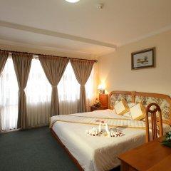 Отель Cap Saint Jacques 3* Номер Делюкс с 2 отдельными кроватями фото 2