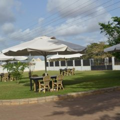 Отель Accra Luxury Lodge