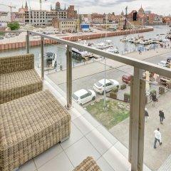 Апартаменты Dom & House - Apartments Waterlane Улучшенные апартаменты с различными типами кроватей фото 38