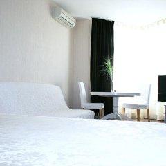 Мини отель де Геннин комната для гостей фото 2