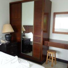 Отель C.A.P Mansion удобства в номере