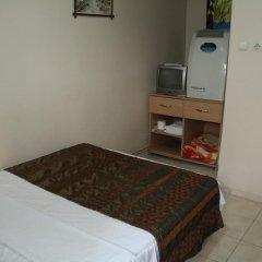 Ozdemir Pansiyon Стандартный номер с двуспальной кроватью фото 19