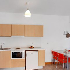 Апартаменты Glyfa Apartments в номере