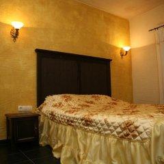 Boutique Hotel Colosseo 3* Стандартный номер фото 6