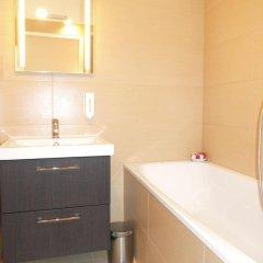 Отель Studio-Apartment Augarten Австрия, Вена - отзывы, цены и фото номеров - забронировать отель Studio-Apartment Augarten онлайн ванная фото 2