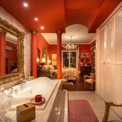 Отель Armonia City Mansion Греция, Закинф - отзывы, цены и фото номеров - забронировать отель Armonia City Mansion онлайн спа фото 2