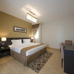 Апартаменты The Apartments Dubai World Trade Centre 3* Апартаменты Премиум с различными типами кроватей фото 7