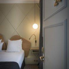 Отель MILLESIME 4* Стандартный номер фото 4
