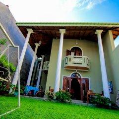 Отель Frangipani Motel Шри-Ланка, Галле - отзывы, цены и фото номеров - забронировать отель Frangipani Motel онлайн фото 6