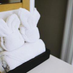 Отель The Wide Suites Улучшенный люкс фото 2