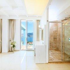 Asfiya Sea View Hotel Турция, Киник - отзывы, цены и фото номеров - забронировать отель Asfiya Sea View Hotel онлайн комната для гостей фото 10