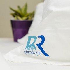 Birdrock Hotel Anomabo 3* Стандартный номер с различными типами кроватей фото 4
