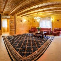 Hutor Hotel Шале
