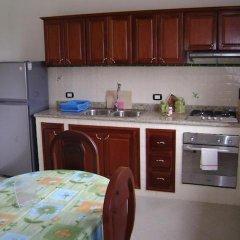 Отель Villa Capri 3* Апартаменты фото 16
