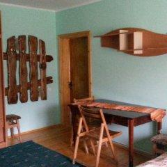 Гостиница U Anny удобства в номере