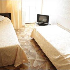 Гостиница Челси Стандартный семейный номер с двуспальной кроватью фото 6