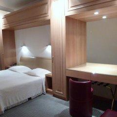 Отель Hôtel du Vieux Marais 3* Номер Комфорт с различными типами кроватей