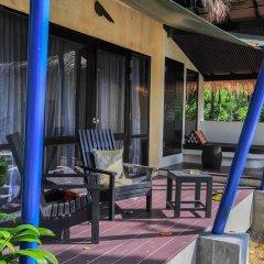 Отель La Laanta Hideaway Resort 3* Номер Делюкс с различными типами кроватей фото 6