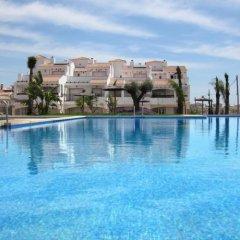 Отель Sol Marino бассейн фото 4