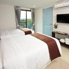 Отель Casa Residence Улучшенный номер