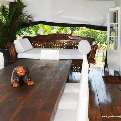 Отель Golden Cove Resort фото 4