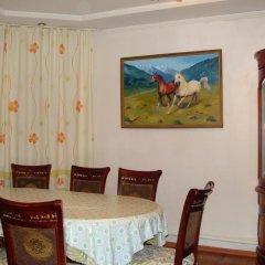 Отель Green Hostel Кыргызстан, Бишкек - отзывы, цены и фото номеров - забронировать отель Green Hostel онлайн комната для гостей фото 3
