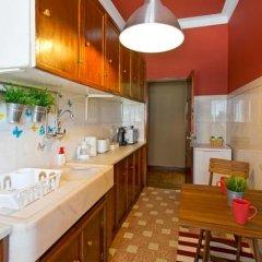Отель Apartamento Porto Baixa в номере фото 2
