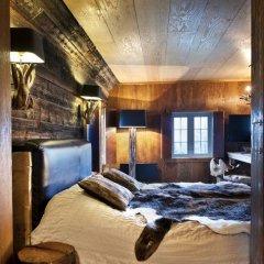 Herangtunet Boutique Hotel 3* Люкс с различными типами кроватей фото 26
