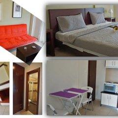 Апартаменты Ameris Studios & Apartments комната для гостей фото 2