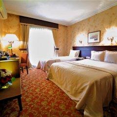 Pera Rose Hotel - Special Class 4* Стандартный номер с различными типами кроватей фото 3