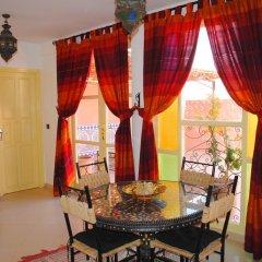 Отель Appartement Anatim Марокко, Уарзазат - отзывы, цены и фото номеров - забронировать отель Appartement Anatim онлайн в номере