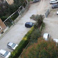 Отель B&B La Traccia Ареццо парковка